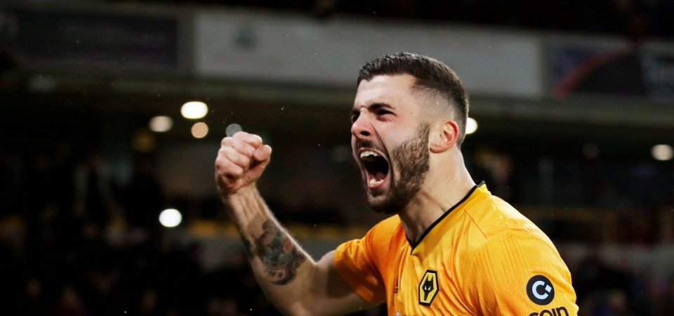 Wolves: Patrick Cutrone's value continuing to fall