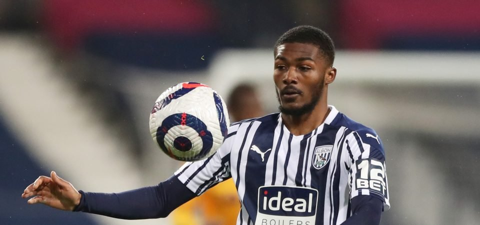 Wolves should revisit Ainsley Maitland-Niles
