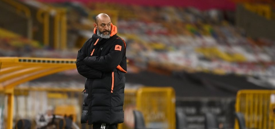 Exclusive: Bull can't rule out Fosun not backing Nuno as reason for his exit