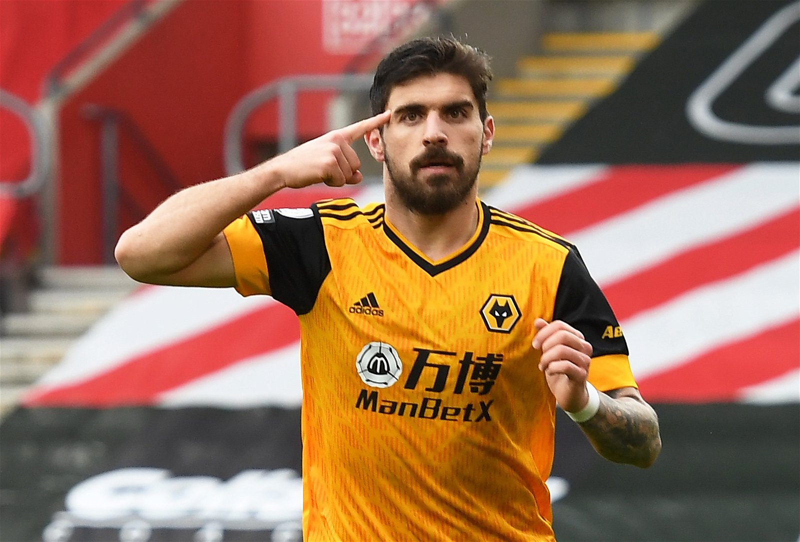 Wolves: Ruben Neves' value is soaring at Molineux
