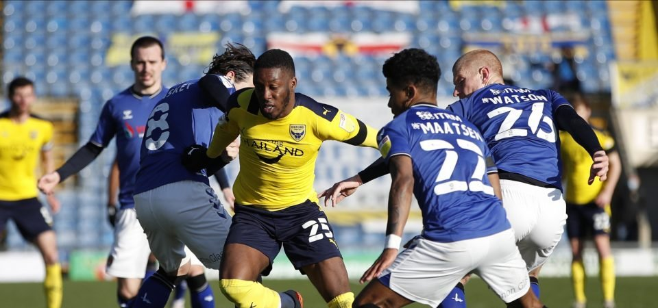 Charlton receive timely triple injury boost ahead of Peterborough clash