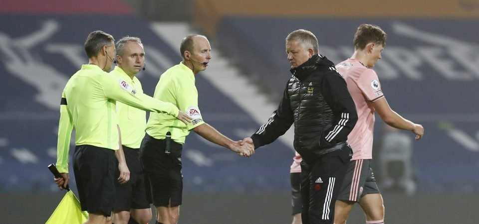 Chris Wilder claim made, West Brom should now act