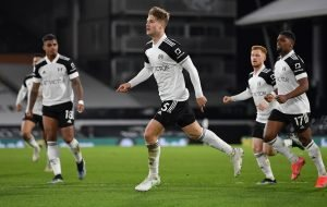 Leicester City: Rodgers must swoop for Fulham's Joachim Andersen