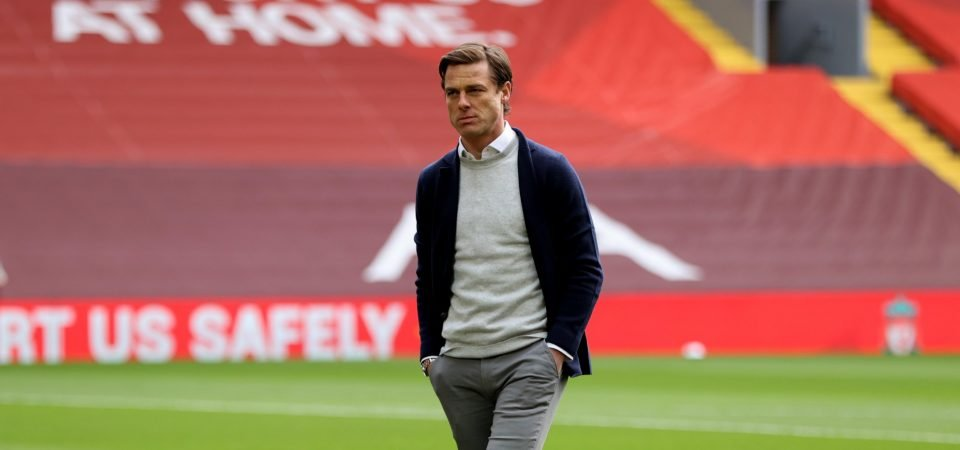 Scott Parker at Spurs would be huge for Ryan Sessegnon