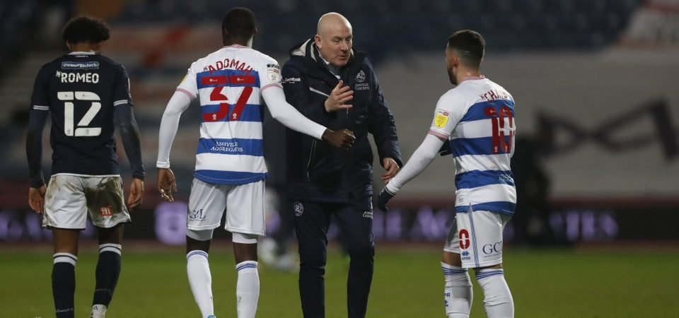 Preview: QPR XI vs Coventry - latest team and injury news, predicted lineup