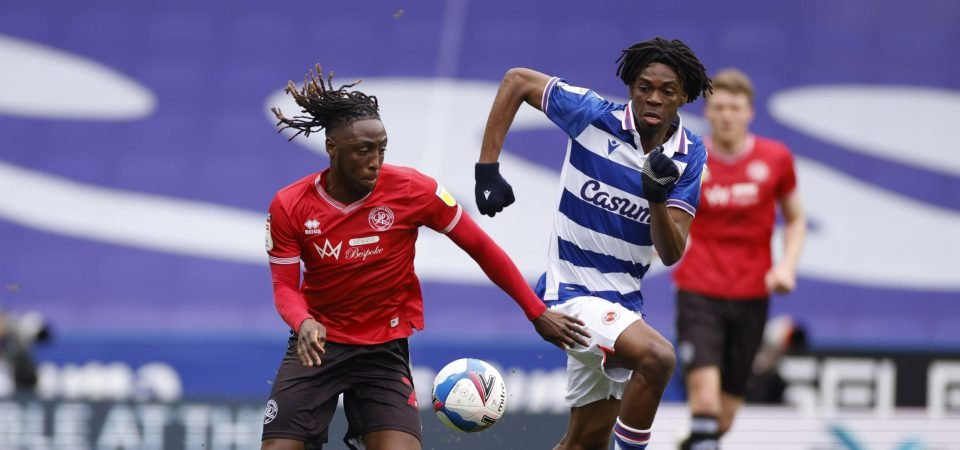 Forget Dieng: Osman Kakay display almost cost QPR at Boro