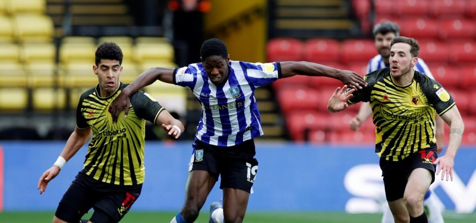 Sheffield Wednesday: Urhoghide exit would surely leave Moore gutted