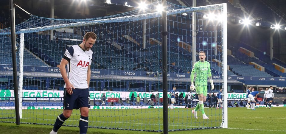 Exclusive: Graham Roberts gives Harry Kane injury diagnosis