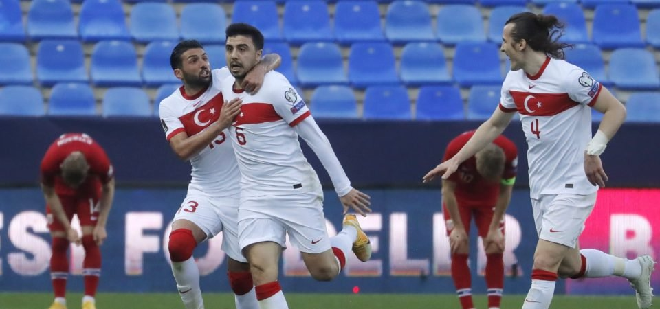 West Brom can secure their next Mulumbu in Ozan Tufan