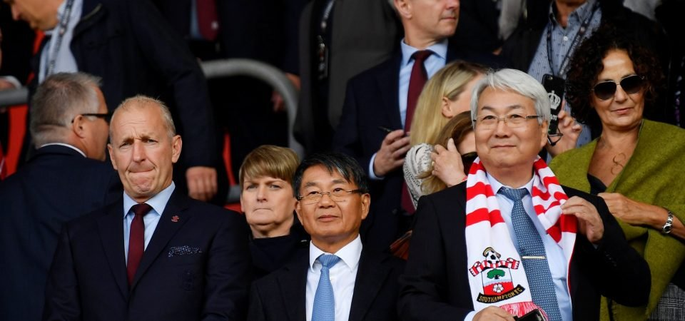 Exclusive: Les Reed claims Southampton could cost investors £300m