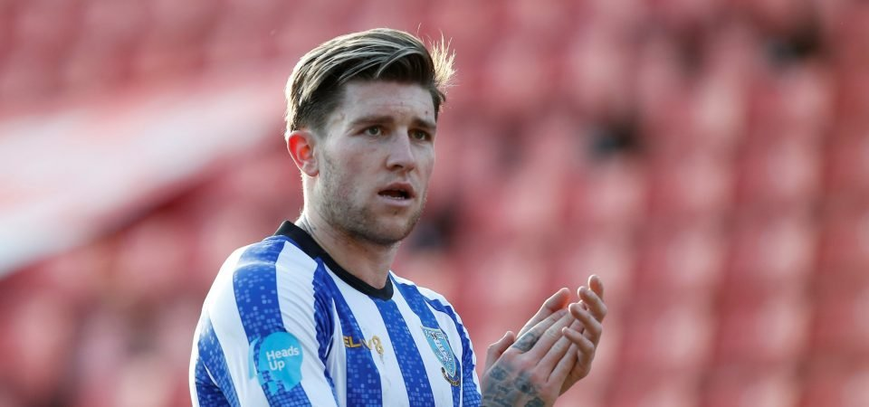 Exclusive: Palmer backs Windass to fire Sheffield Wednesday straight back up