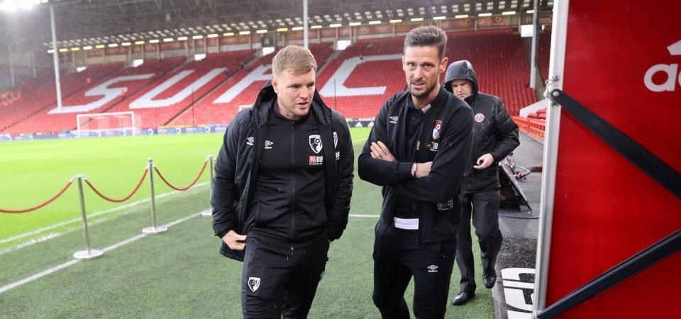 Exclusive: Pundit says Eddie Howe would have been a good fit for Sheffield United