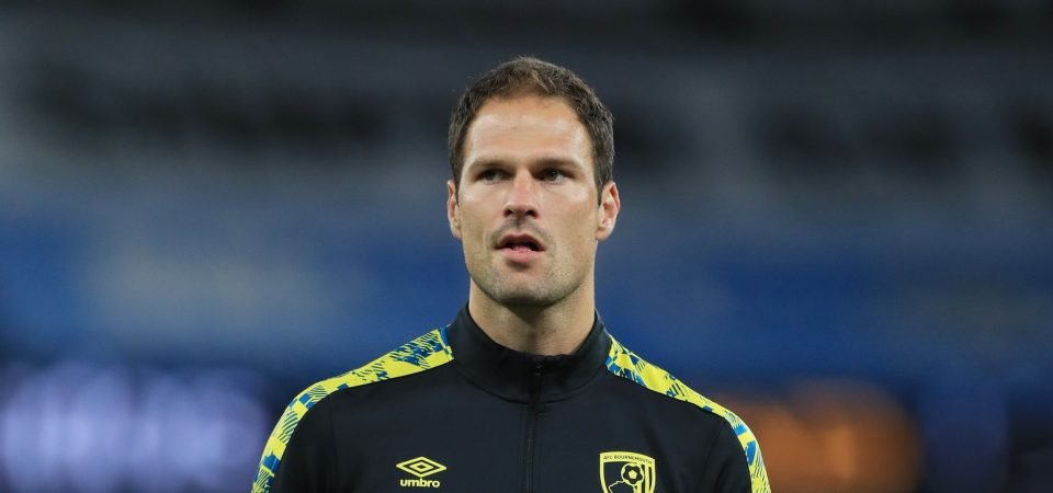 Exclusive: Pundit says Asmir Begovic could be a big player for Celtic