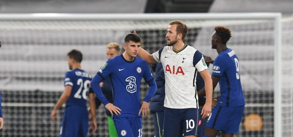 Exclusive: Pundit expects Chelsea to move for Tottenham striker Harry Kane
