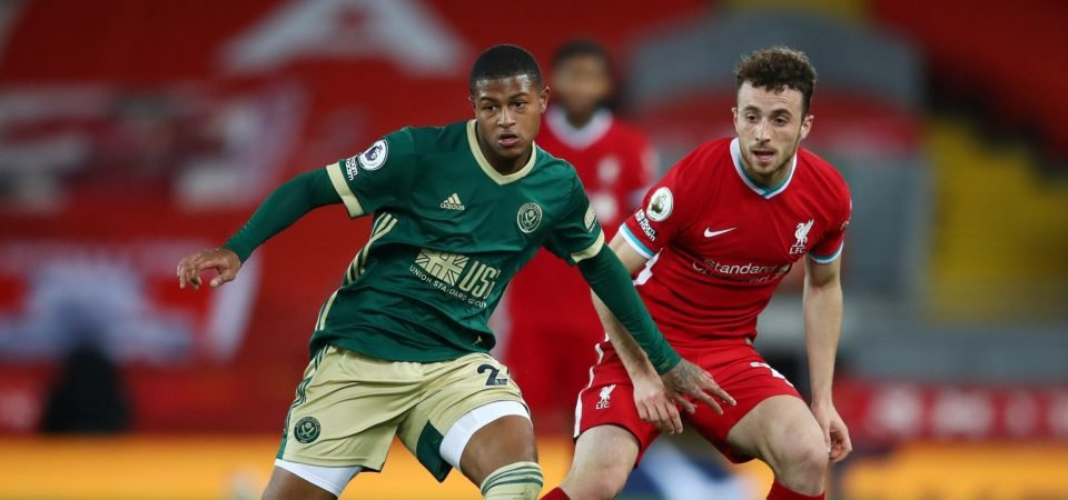 Exclusive: Brian Deane questions if Sheffield United move was right for Rhian Brewster