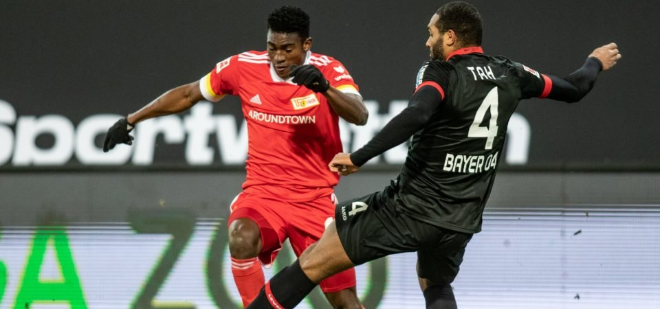 Exclusive: Bundesliga expert thinks Awoniyi could replace Morelos at Rangers