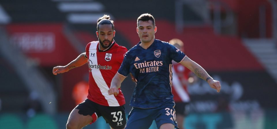 Exclusive: Marcus Bent expects Theo Walcott to join Southampton permanently