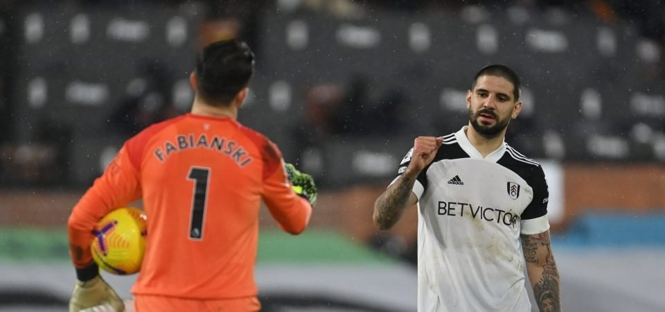 Exclusive: Deane claims Aleksandar Mitrovic would be good West Ham signing