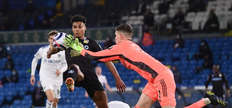 Exclusive: Pundit says Ollie Watkins would've been superb for Leeds United