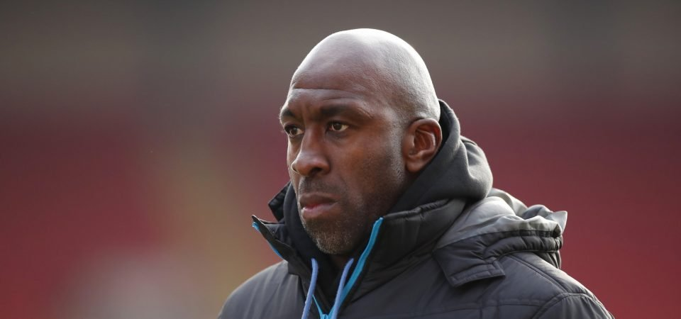 Exclusive: Palmer tells Moore to bin players to win Sheffield Wednesday promotion