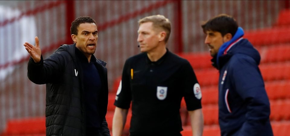 Exclusive: Pundit backs Ismael to bring aggressiveness and energy to Crystal Palace