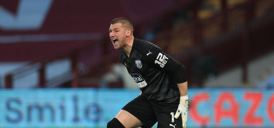 Exclusive: Brian Deane says Sam Johnstone would be good addition for West Ham