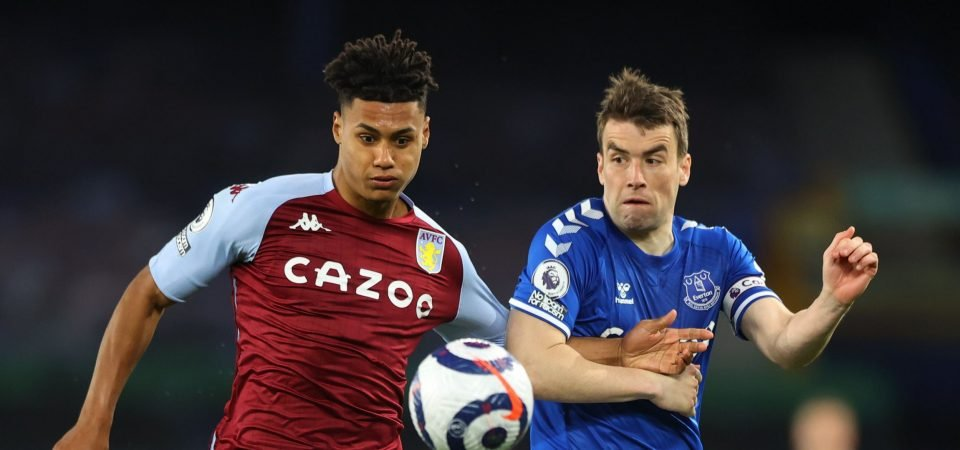Aston Villa journalist thinks Watkins playing out wide is a possibility after Ings signing