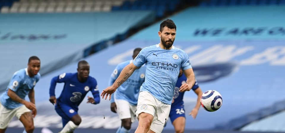 Exclusive: Ex-Leeds United star thinks Aguero would be a gamble as Barcelona close in