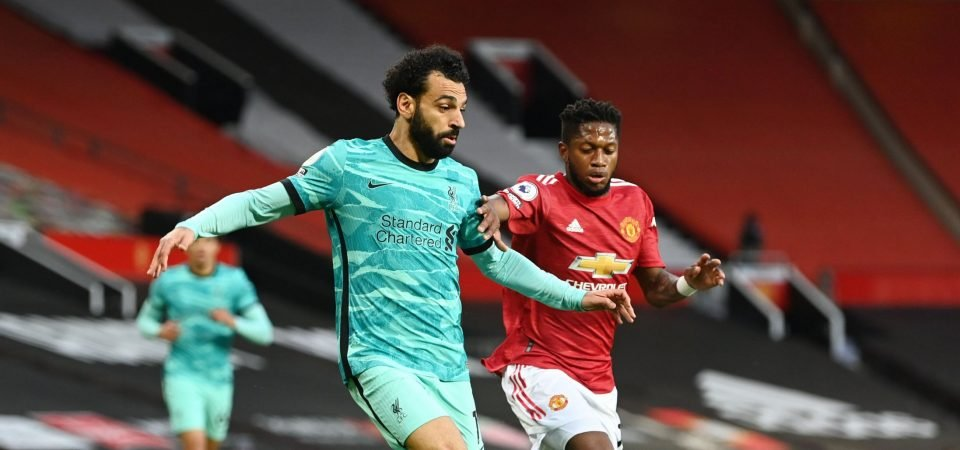Exclusive: Keith Gillespie slams Manchester United midfielder Fred