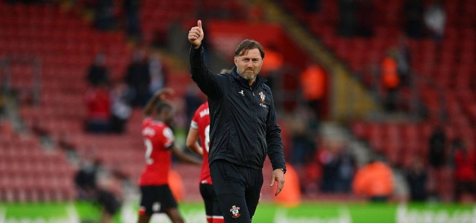 Southampton: Hasenhuttl's tactical change will have delighted Saints fans