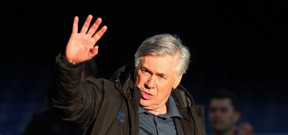 Exclusive: Barry Fry expects Carlo Ancelotti to be heavily backed this summer