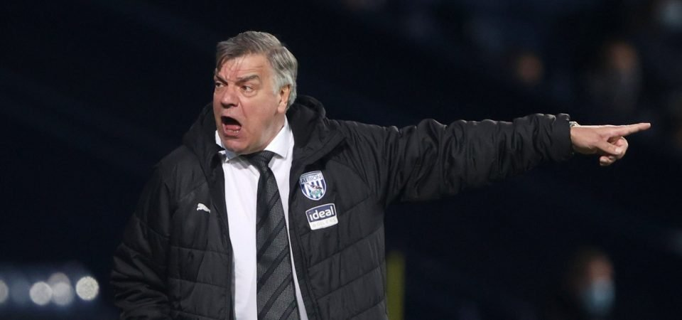 Exclusive: Dean Windass backs Sam Allardyce to become new Palace manager