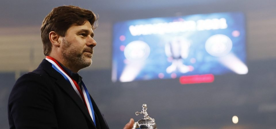 Exclusive: Graham Roberts urges Daniel Levy to reappoint Mauricio Pochettino