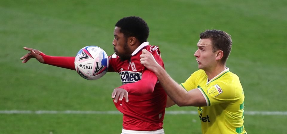 Middlesbrough: Chuba Akpom update emerges
