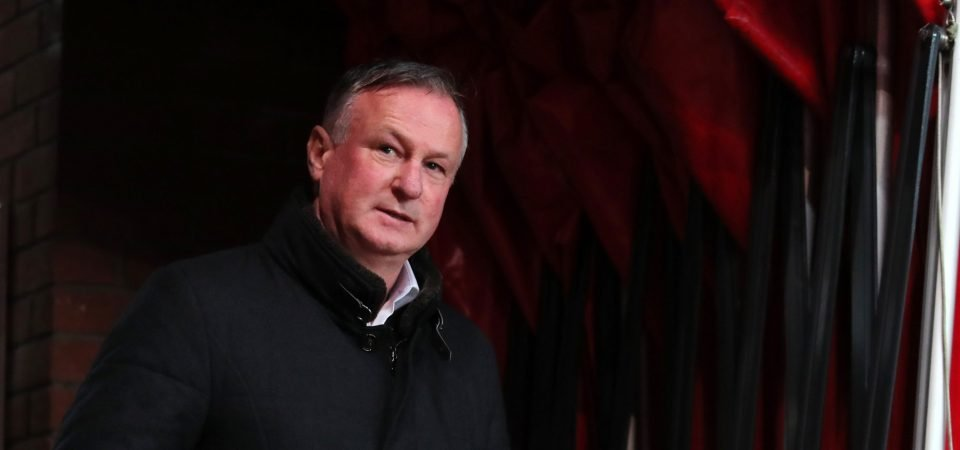 Celtic urged to appoint Michael O'Neill