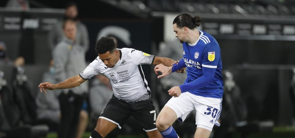 Celtic must swoop for Ciaron Brown this summer