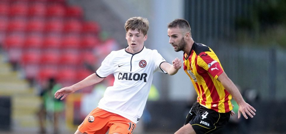 Ryan Gauld could be Celtic's new Shaun Maloney