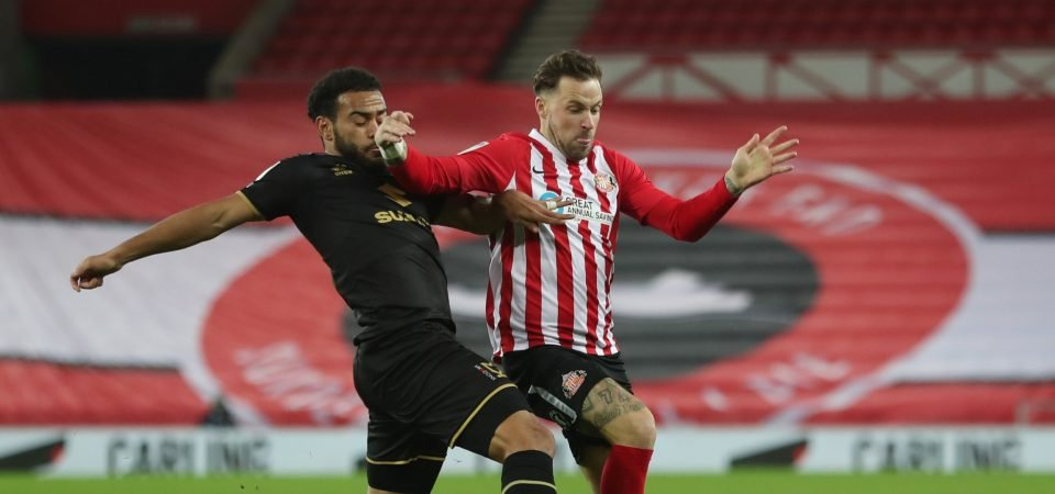 Sunderland set to release Chris Maguire
