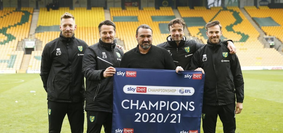Exclusive: Jon Newsome tips Norwich City to steer clear of immediate relegation