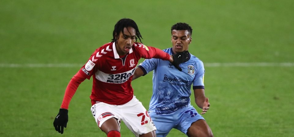 Southampton: Spence can be Hasenhuttl's next Walker-Peters