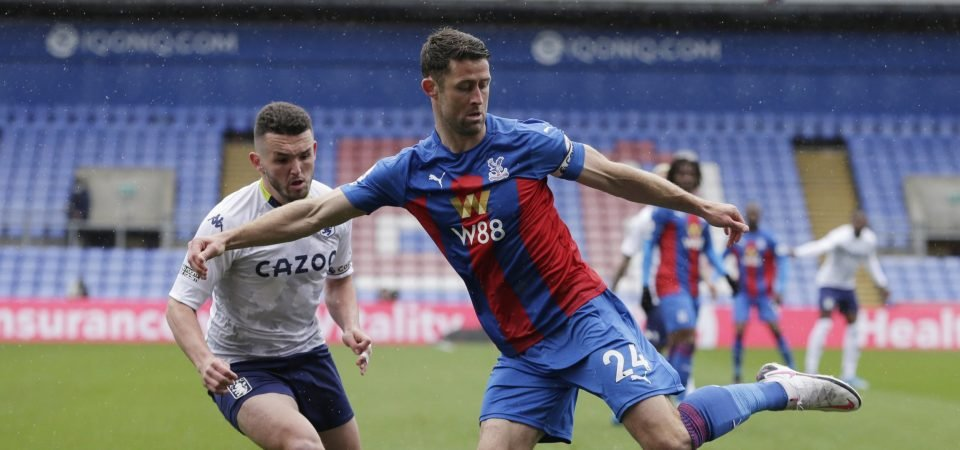 Rangers: Potential Gary Cahill signing could lead to Nikola Katic exit