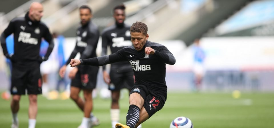Chris Wilder's first West Bromwich Albion transfer target emerges