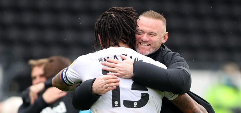 Derby County transfer embargo update emerges
