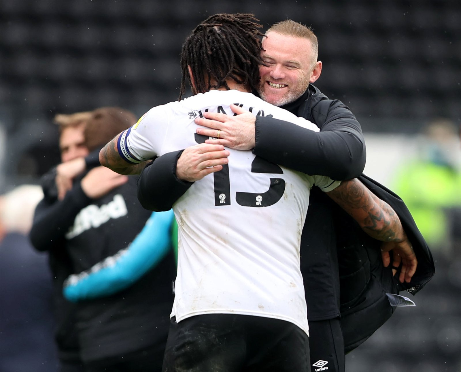 "Forget Waghorn: Derby County ""leader"" who won 9 duels saved Rooney's season – opinion"