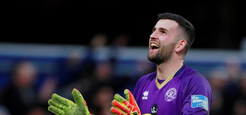 QPR must move Liam Kelly on this summer