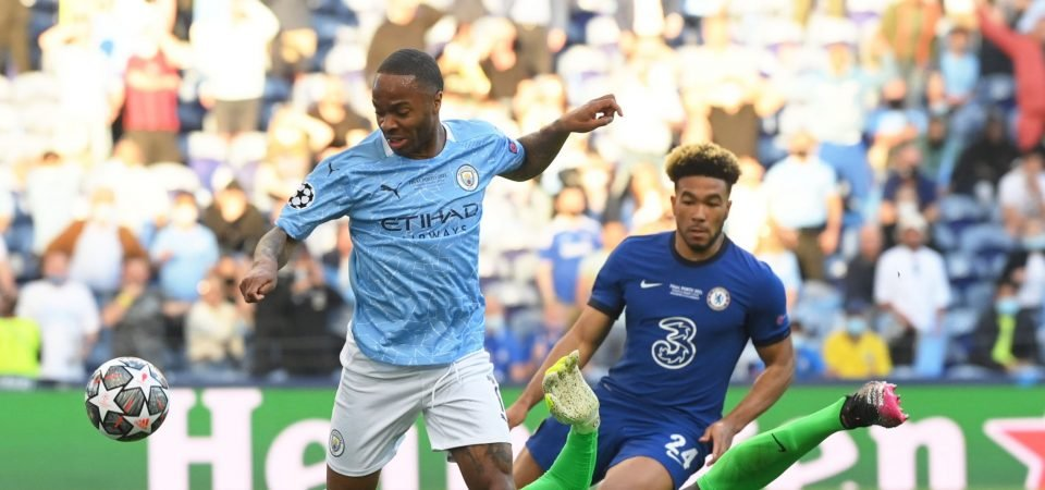 Manchester City: Raheem Sterling was awful in Champions League final