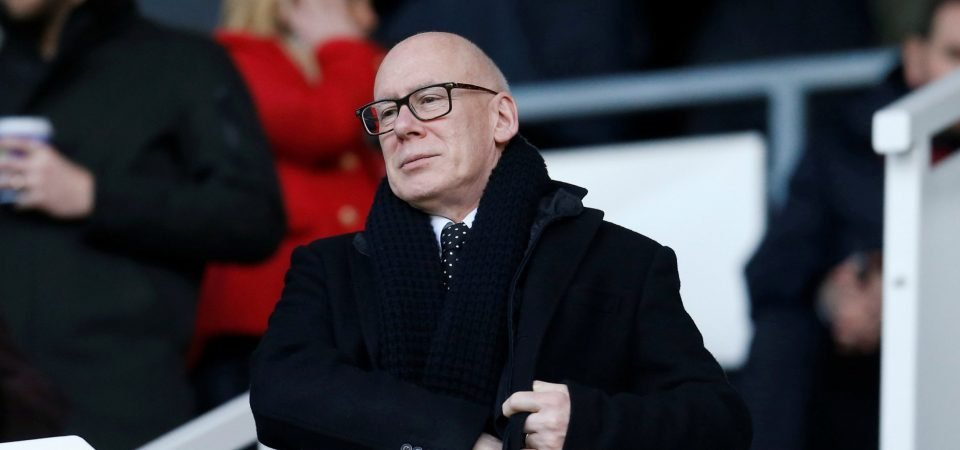 Derby County takeover update emerges