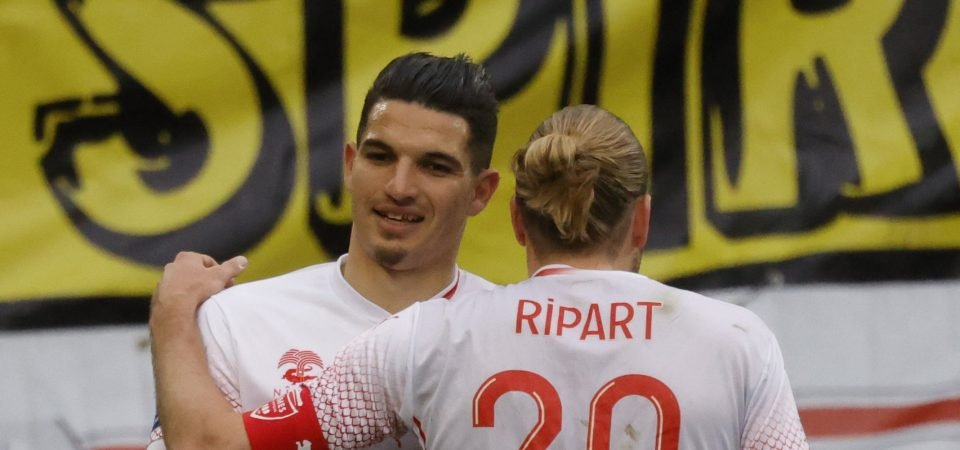 Rangers: Ferhat vs Moreno - who would be the better signing?