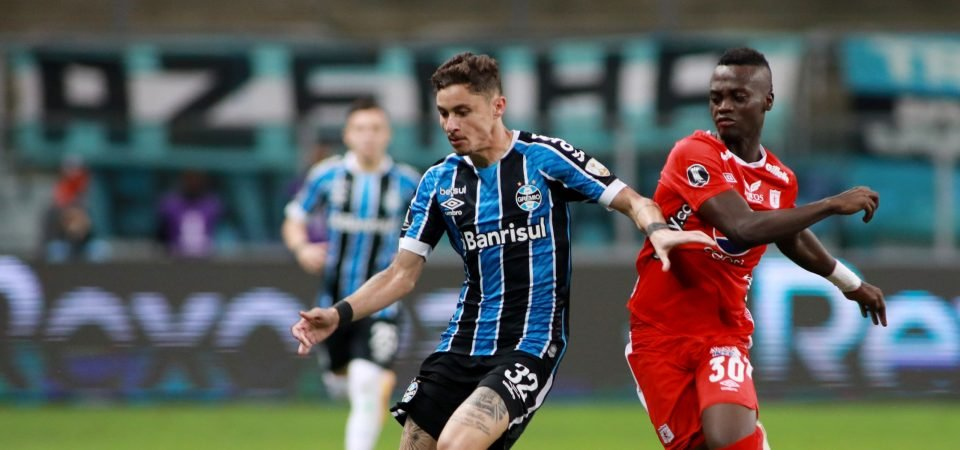 Southampton: Potential Santiago Moreno signing could be bad news for Moussa Djenepo
