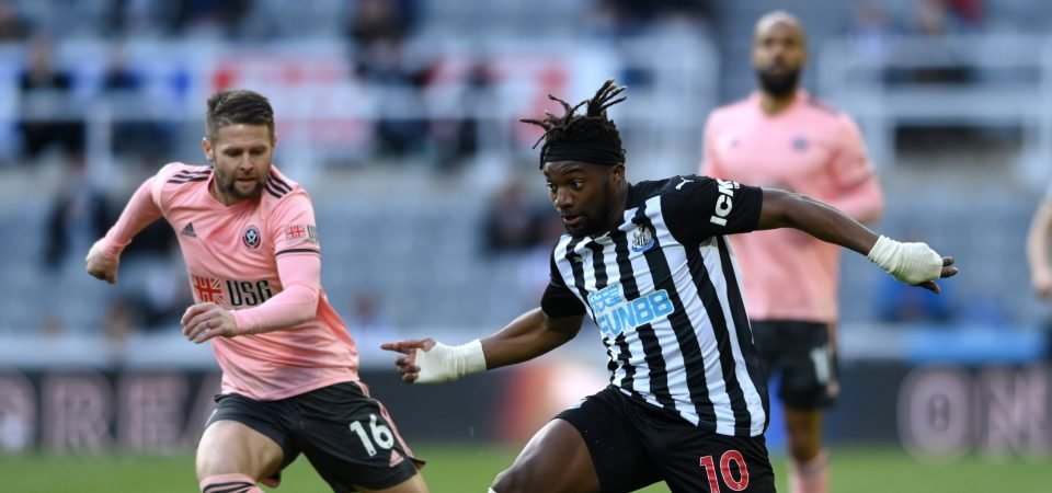 Sheffield United: Norwood was awful in Newcastle defeat